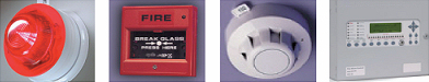 Express Fire Alarms, Tonbridge, Kent